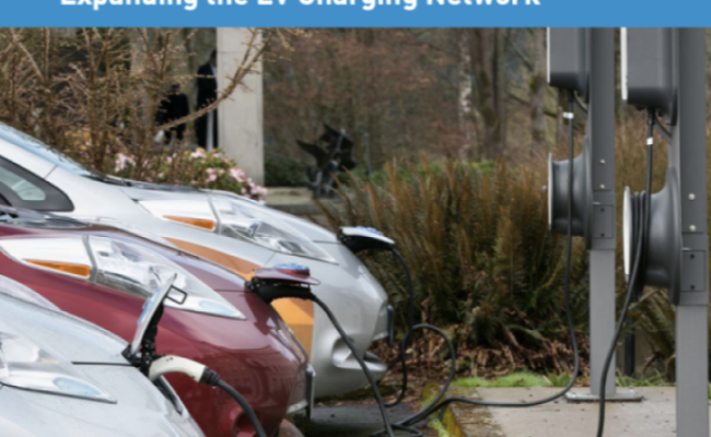 Human-Centered Design Study on Equitably Expanding the EV Charging Network