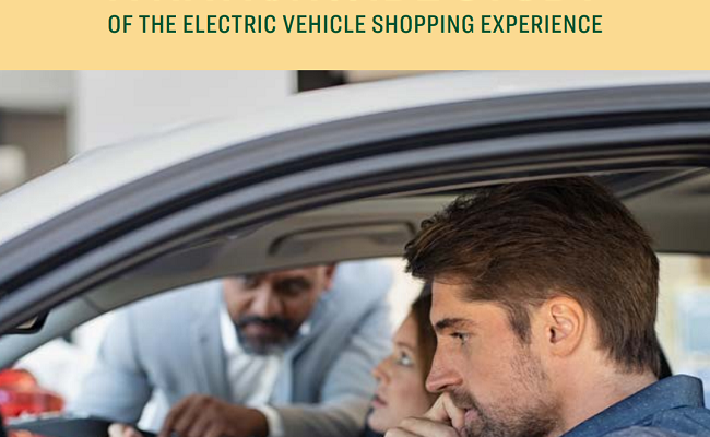 REV UP: A Nationwide Study of the Electric Vehicle Shopping Experience