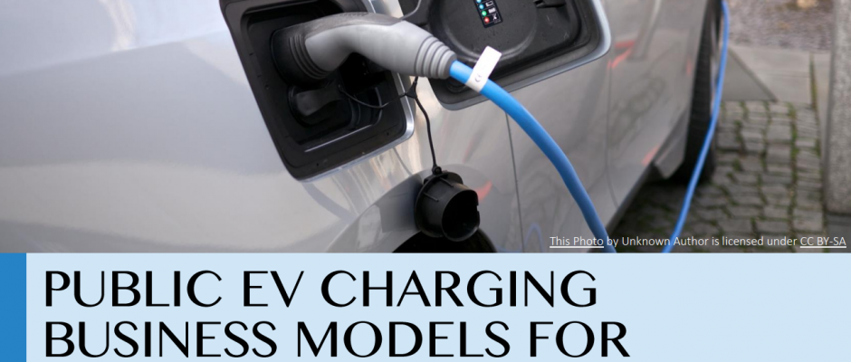 EV Charging Construction Touch and Go During the Pandemic