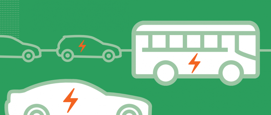 EV For All: Electrifying Transportation in Low-Income Communities