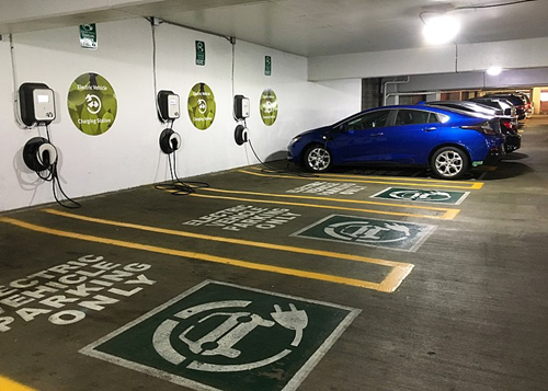 EV Infrastructure Building Codes: Adoption Toolkit