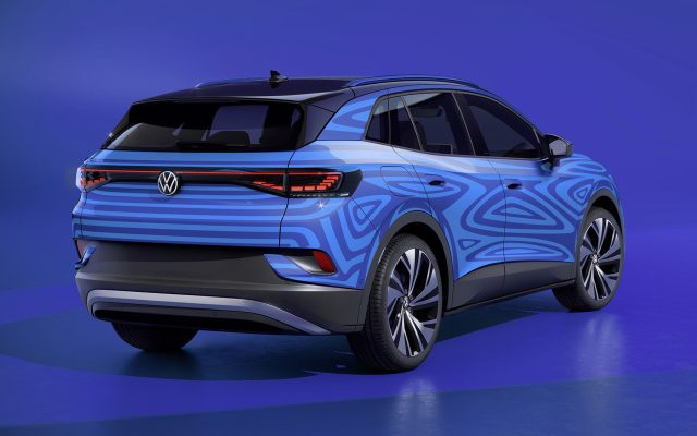 Automakers Look Beyond COVID-19 with Flood of New EV Models