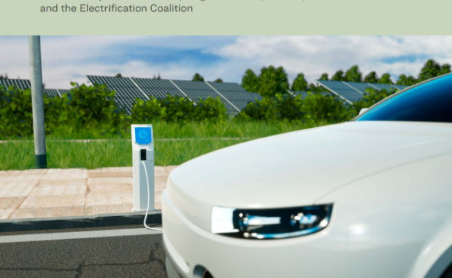 AchiEVe: Model Policies to Accelerate Electric Vehicle Adoption