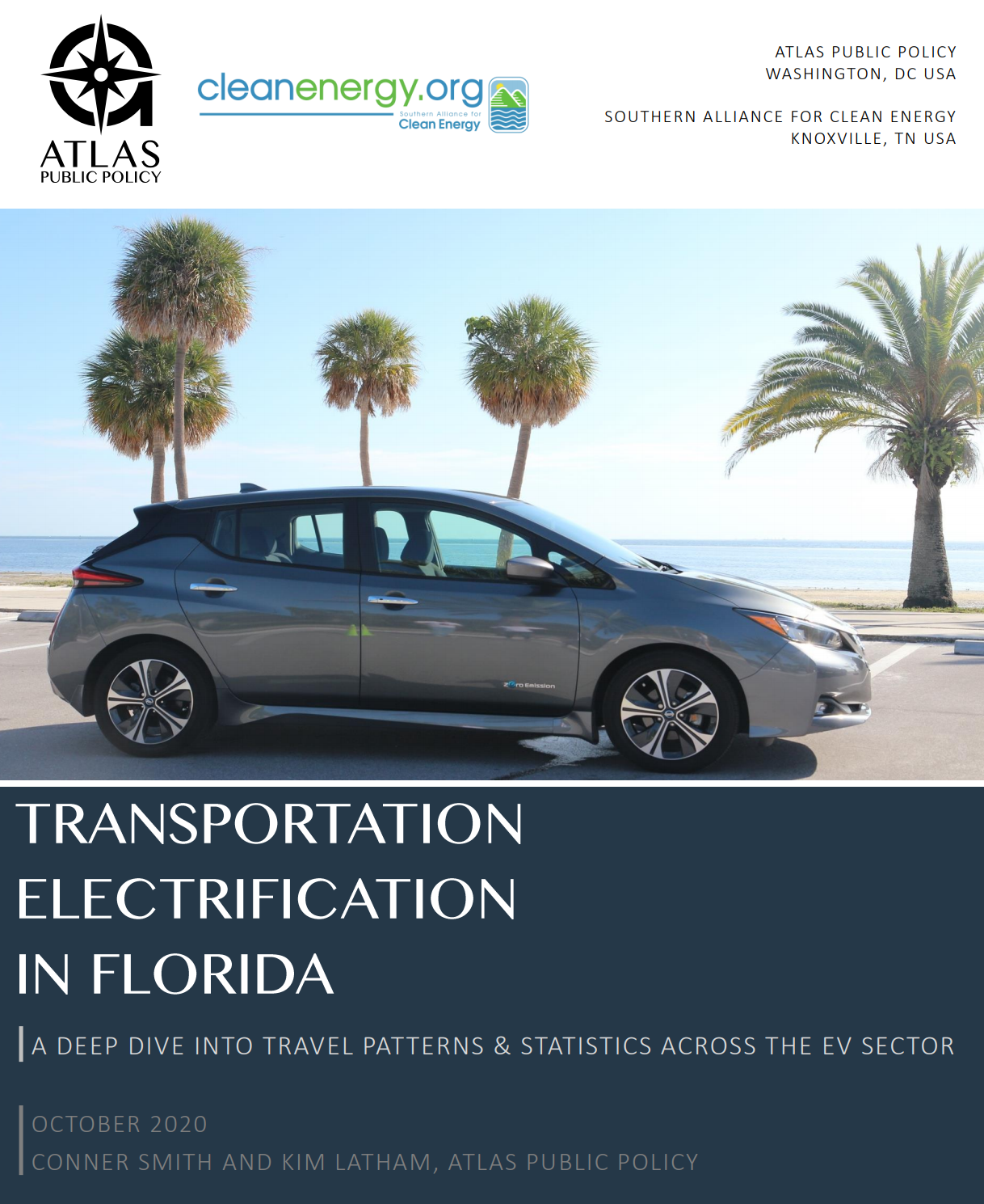Transportation Electrification in Florida